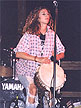 Sophie B. Hawkins photos